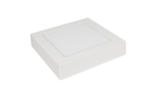 "LED Panel McShine ""LP-1217AN"", 12W, 170x170mm, 888 lm, 4000 K, neutralweiß"