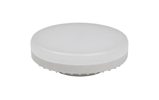 "LED-Strahler McShine ""LS-353"", GX53, 3W, 260lm, Ø75x25mm, 120°, warmweiß"