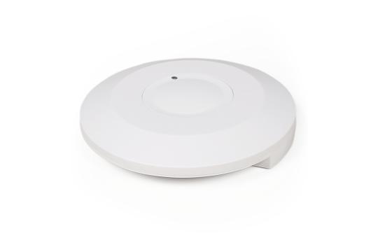 "Mikrowellen-Bewegungsmelder McShine ""LX-700"", 360°, 230V / 2.000W, weiß, LED geeignet"
