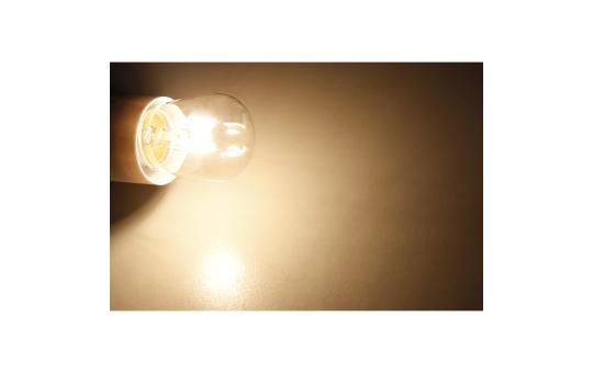 Kühlschrank E14 : Kühlschrank leuchtmittel mcshine e v w klar lm