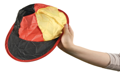 """Baseball-Mütze """"Deutschland"""", 58cm"""