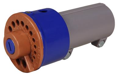 Bohrer-Schleifgerät, für Bohrer von 3,5-10 mm