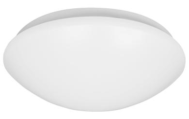 """Deckenleuchte McShine """"Star-HF"""" für 1x E27, Ø25cm, HF-Bewegungsmelder"""