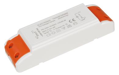 Elektronischer Halogen-Trafo McShine, 10-105W, 230V -> 12V
