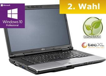 Fujitsu LIFEBOOK S752, Intel Core i5 2x2.70GHz, 8GB DDR3, 128GB SSD, 2.Wahl