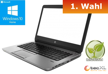 Hewlett Packard ProBook 640 G1/intel 4000M Core i3 2x2,40GHZ