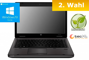 Hewlett Packard Probook 6470b, Intel Core i3 2x2,50GHz, 8GB DDR3, 128GB, 2.Wahl