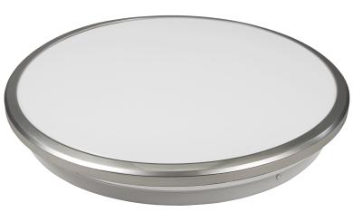 "LED-Deckenleuchte McShine ""Sunny"", 35cm-Ø, 18W, 1.440lm, 3000K, warmweiß"