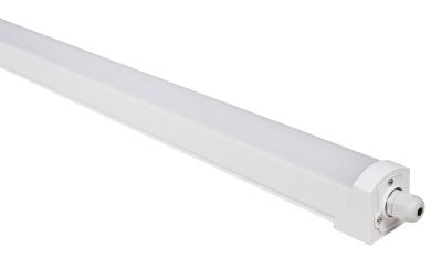 """LED Feuchtraumleuchte McShine """"FL-150"""" IP65, 4500lm, 6400K,150cm, tageslichtweiß"""