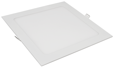 "LED-Panel McShine ""LP-1822SN"", 18W, 225x225mm, 1.200 lm, 4000K, neutralweiß"