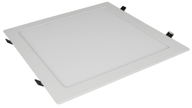 "LED-Panel McShine ""LP-2430SN"" 24W, 300x300mm, 1.580 lm, 4000K, neutralweiß"