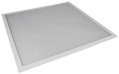 "LED Panel McShine ""LP-4562DN"" 45W, 620x620mm, 3850Lumen, UGR<19, 4000K, dimmbar"