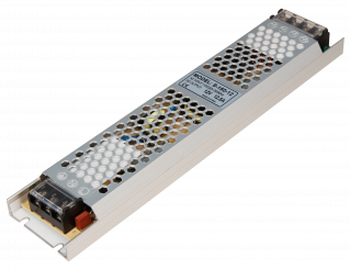 LED-Trafo McShine, elektronisch, 150W, 220-240V -> 12V=