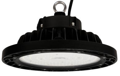 "LED-UFO-Hallenstrahler McShine ""UFO-150"" 150W, 21.000lm, 4000K, IP65, 120°"