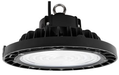 "LED-UFO-Hallenstrahler McShine ""UFO-159"" 150W, 21.000lm, 4000K, IP66, 90°"