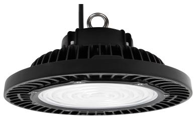 "LED-UFO-Hallenstrahler McShine ""UFO-209"" 200W, 28.000lm, 4000K, IP66, 90°"