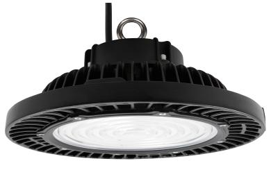"LED-UFO-Hallenstrahler McShine ""UFO-249"" 240W, 33.600lm, 4000K, IP66, 90°"