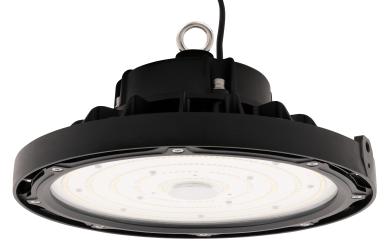 """LED-UFO-Hallenstrahler McShine """"UFO-PRO"""" 100W, 19.000lm, 4000K, IP65, 120°"""