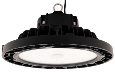 """LED-UFO-Hallenstrahler McShine """"UFO-PRO"""" 150W, 27.750lm, 4000K, IP65, 120°"""