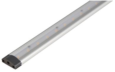 """LED-Unterbauleuchte McShine """"SH-80"""", 8W, 700 lm, 80cm, warmweiß"""
