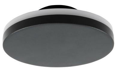 """LED-Wandleuchte McShine """"WL-32"""" 12W, 360lm, warmweiß, 3000K, IP54"""