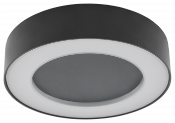 "LED-Wandleuchte McShine ""WL-62"" 12W, 400lm, warmweiß, 3000K, IP54"