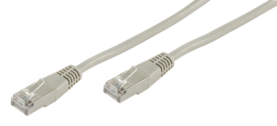 Netzwerk-Kabel CAT-5 Patchkabel 15m (Twisted Pair)