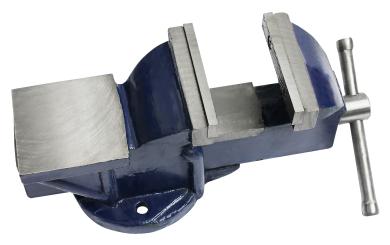 Parallel-Schraubstock, 125mm Spannbacken, 19kg