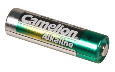 Spezialbatterie CAMELION A27, 12V, 28,5x8mm Alkaline