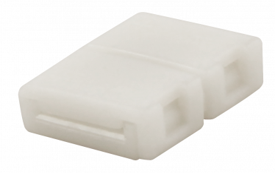 Verbinder für LED-Stripe, 2Pin auf 2Pin, 8mm