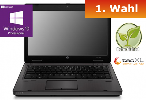 111101742 Hewlett Packard Probook 6470b, Intel Core i5 2x2,60GHz, 4GB DDR3, 320G