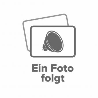 "LED Filament Glühlampe McShine ""Filed"", E27, 6W, 540 lm, warmweiß, matt"