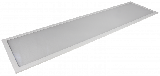 "LED-Panel McShine ""LP-4529N"", 45W, 295x1195mm, 3.800 lm, UGR<19, 4000K, neutralweiß"