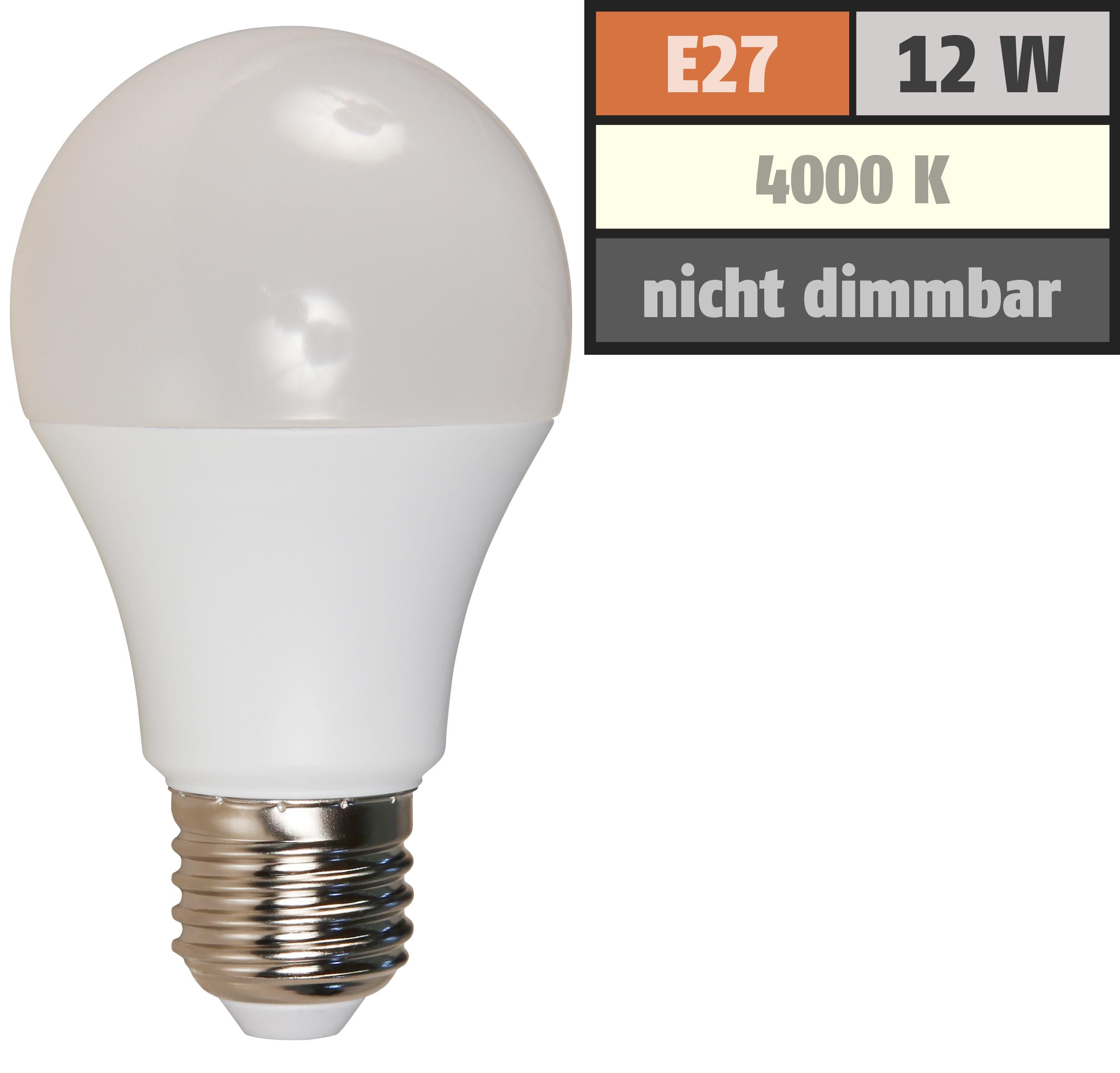 10 x Glühlampe Glühbirne Krypton Pilsform E27 60W 60 Watt matt 230V Leuchtmittel